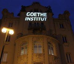 Expedice poezie v Goethe Institutu
